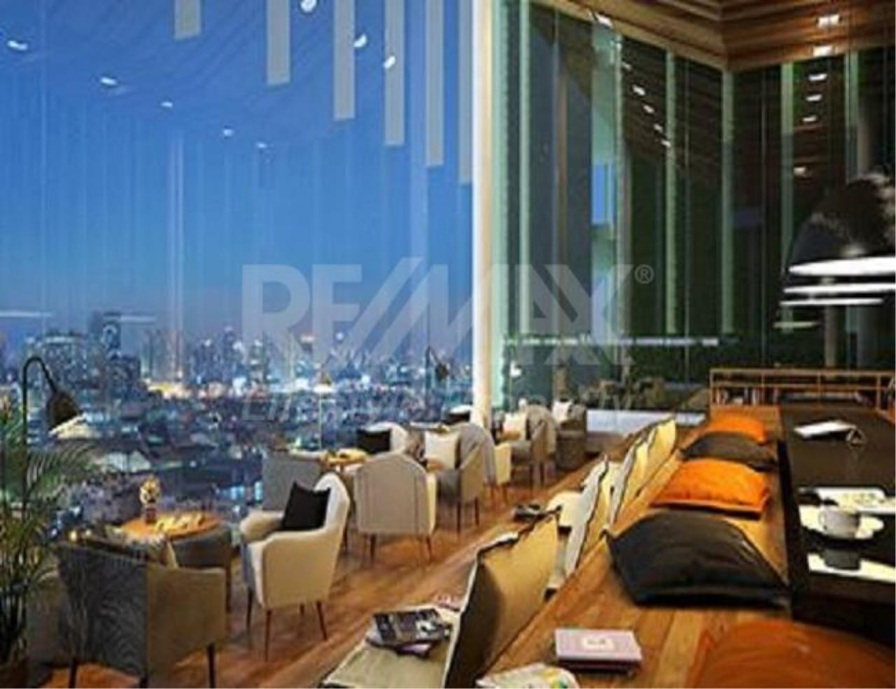 RE/MAX LifeStyle Property Agency's Wish Signature Midtown Siam 5