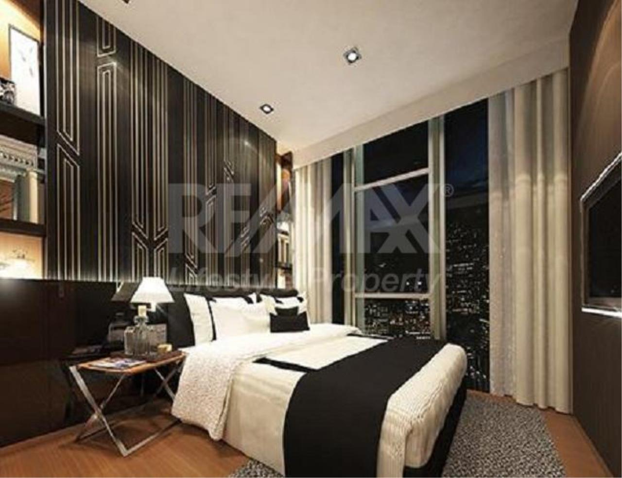 RE/MAX LifeStyle Property Agency's Wish Signature Midtown Siam 1