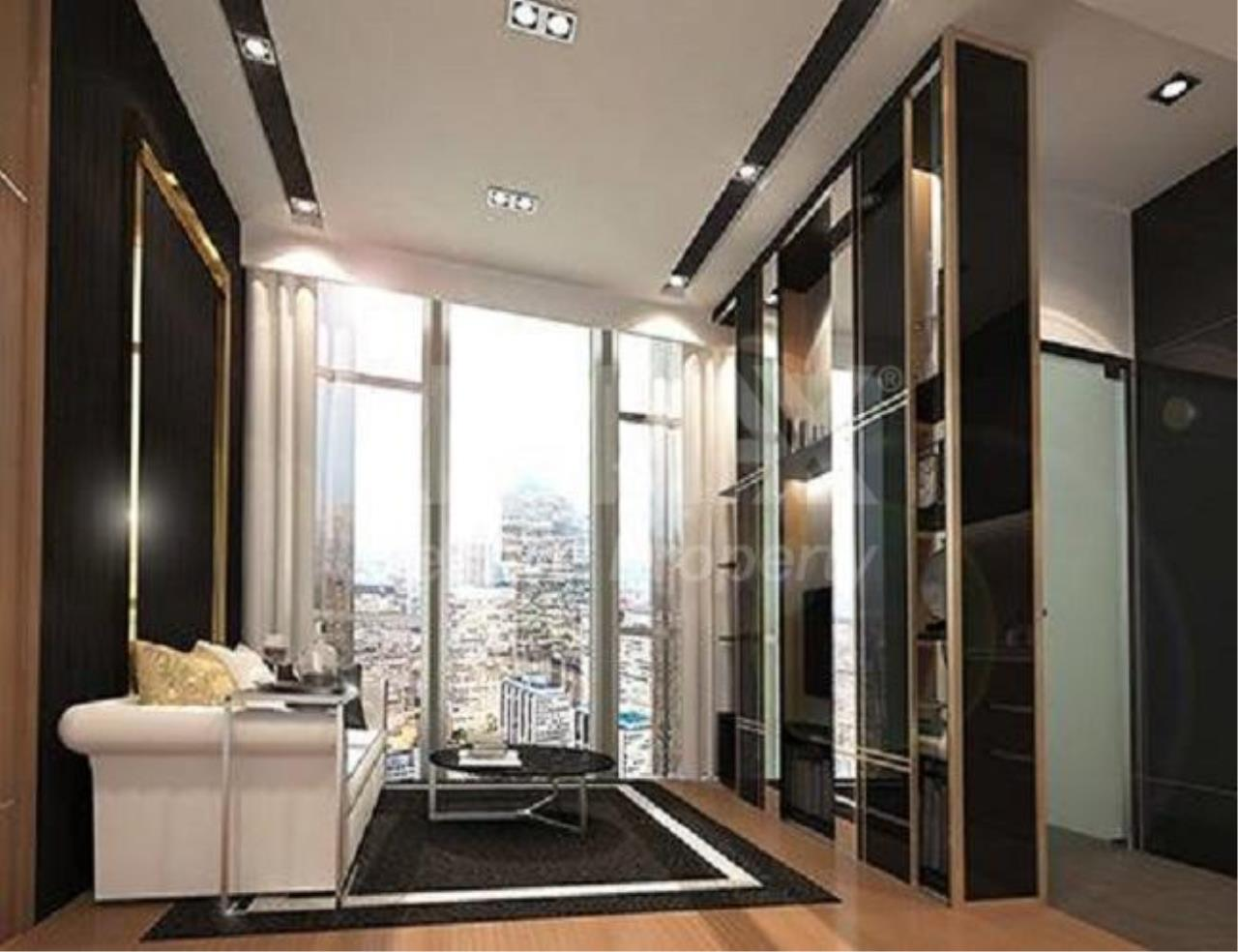 RE/MAX LifeStyle Property Agency's Wish Signature Midtown Siam 2