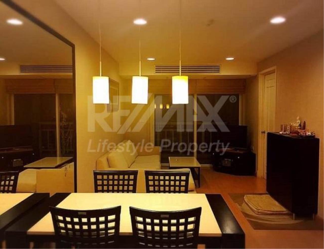 RE/MAX LifeStyle Property Agency's The Bangkok Narathiwas Ratchanakarint 12