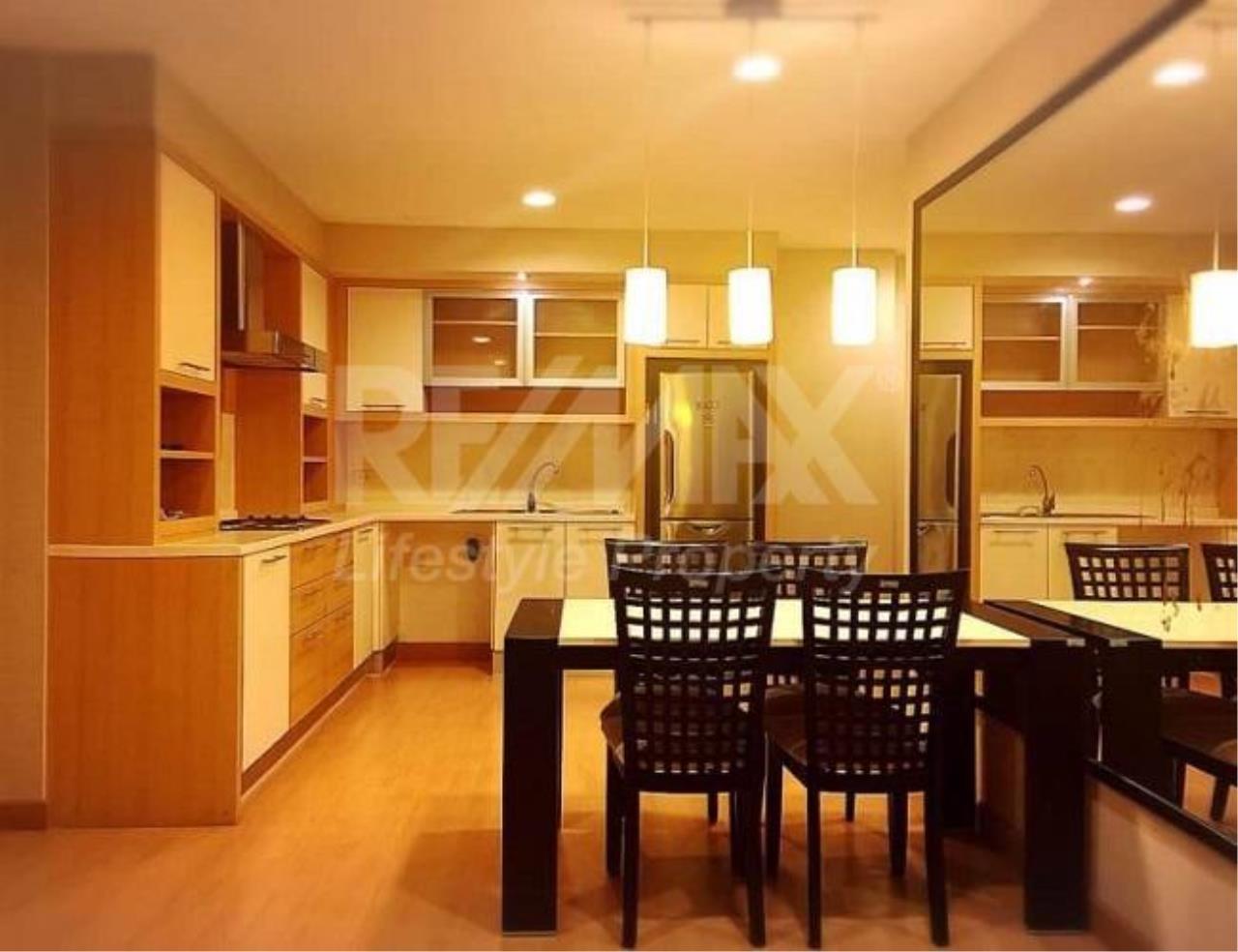 RE/MAX LifeStyle Property Agency's The Bangkok Narathiwas Ratchanakarint 10