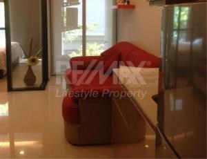 RE/MAX LifeStyle Property Agency's SOCIO Ruamrudee 1
