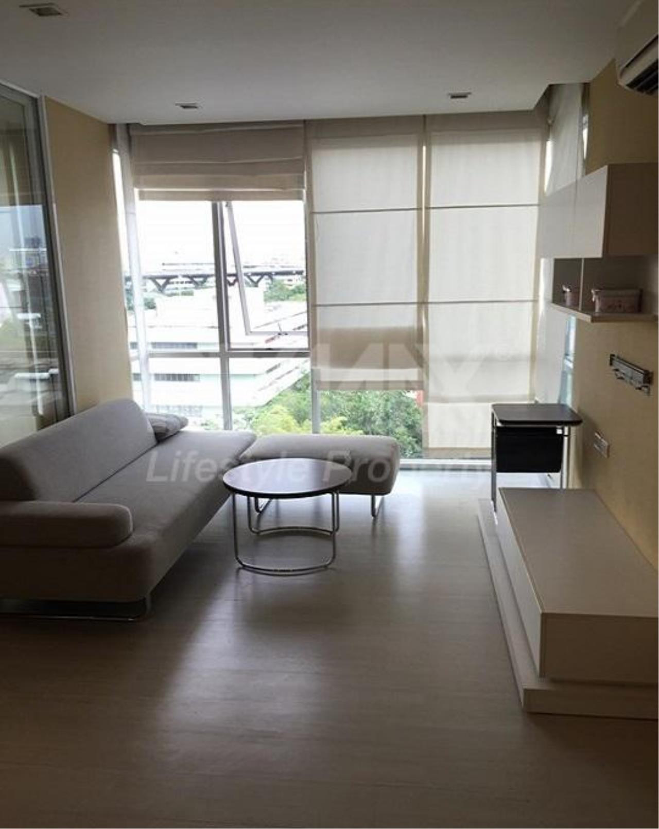 RE/MAX LifeStyle Property Agency's The Room Sukhumvit 64 1