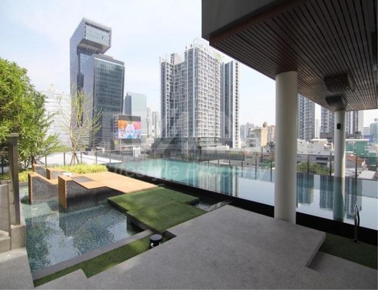 RE/MAX LifeStyle Property Agency's Rhythm Asoke 9