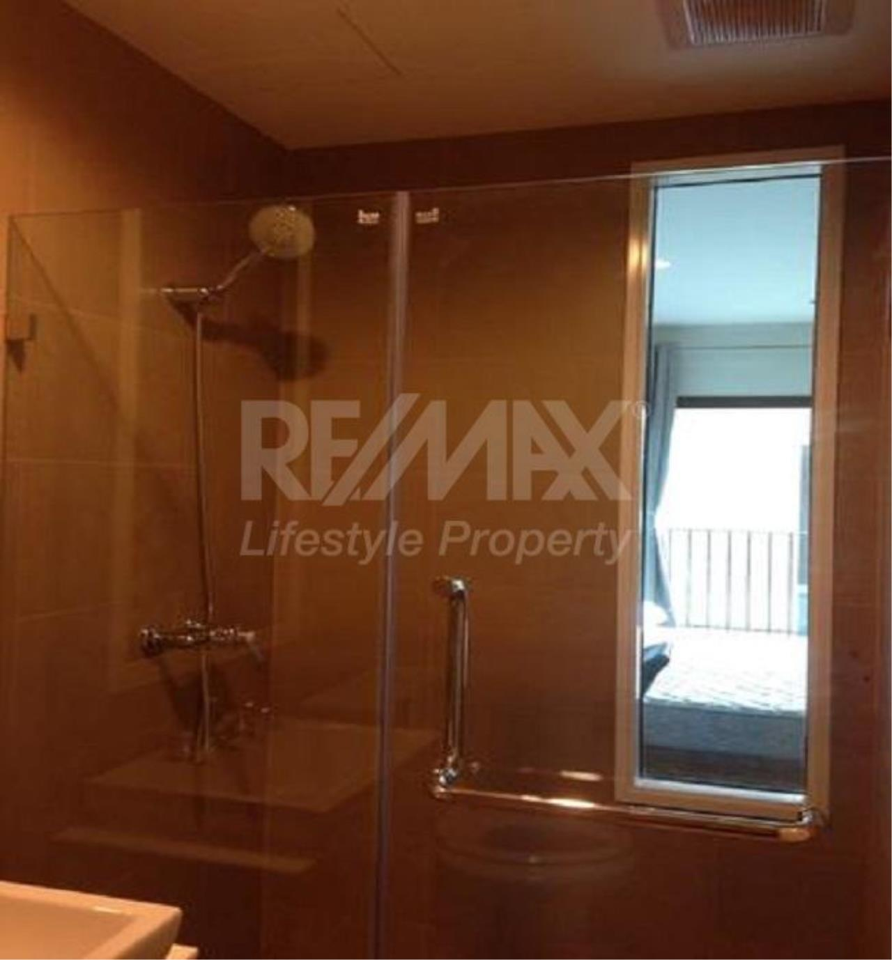 RE/MAX LifeStyle Property Agency's Condolette Dwell Sukhumvit 26 2