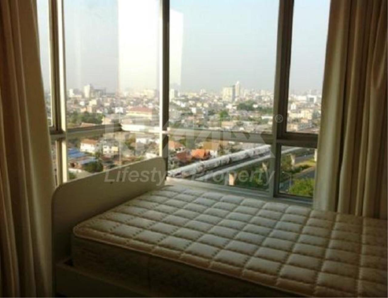 RE/MAX LifeStyle Property Agency's The Room Sathorn-Taksin 3