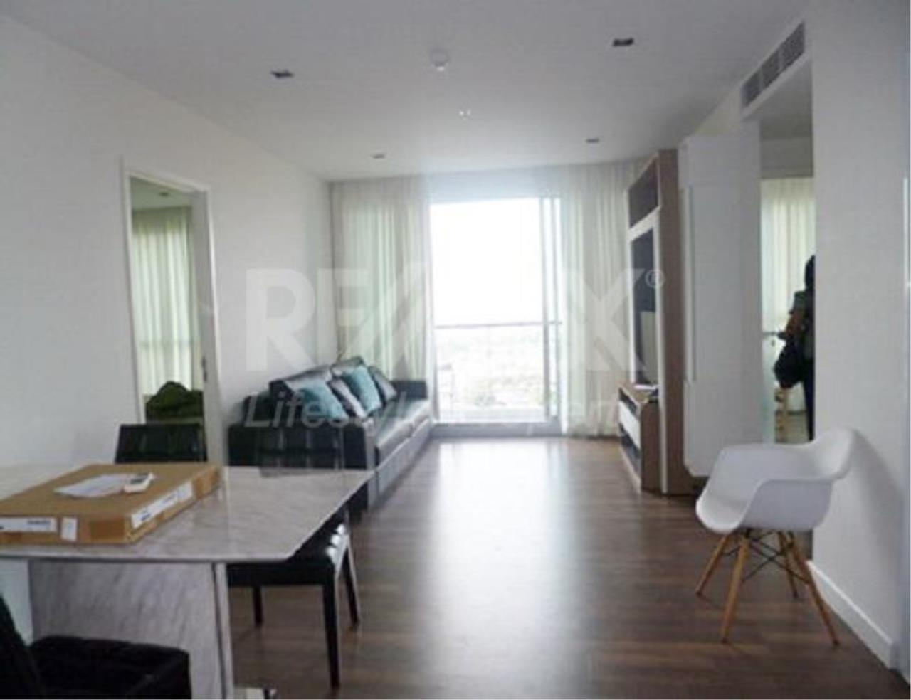 RE/MAX LifeStyle Property Agency's The Room Sathorn-Taksin 2