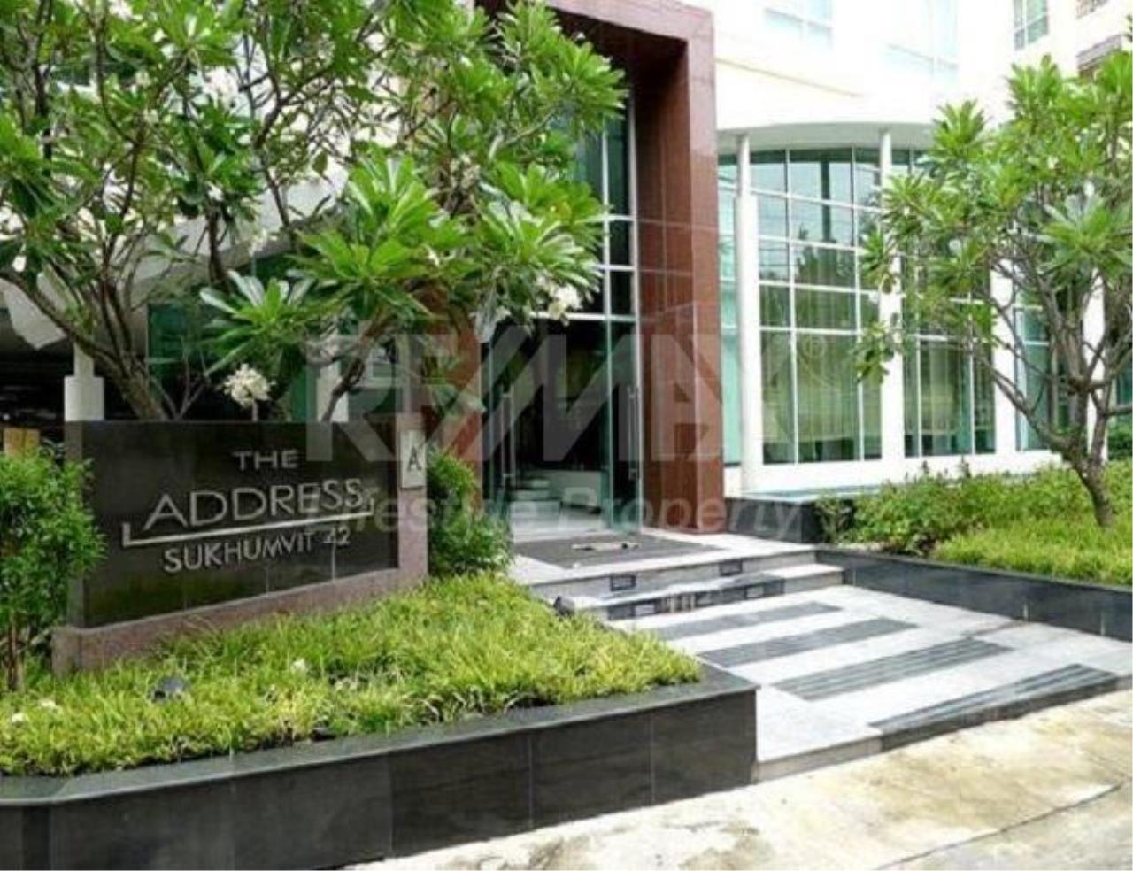 RE/MAX LifeStyle Property Agency's The Address Sukhumvit 42 4