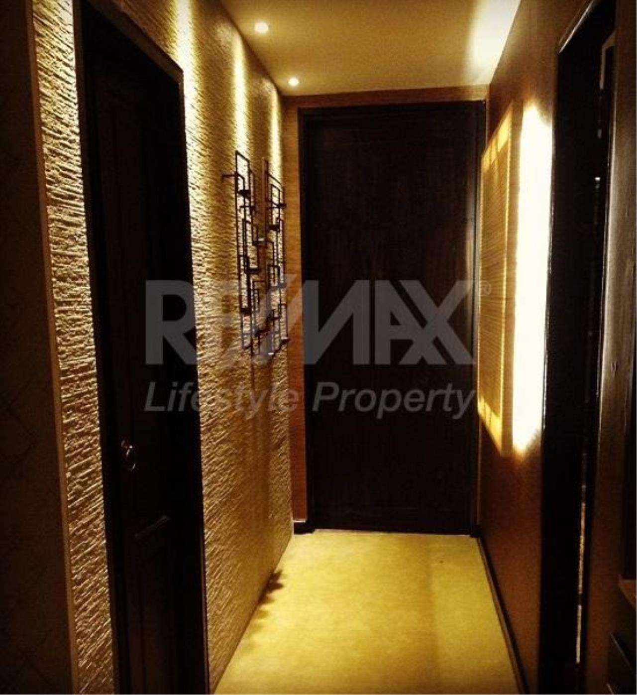 RE/MAX LifeStyle Property Agency's The Link Sukhumvit 50 3