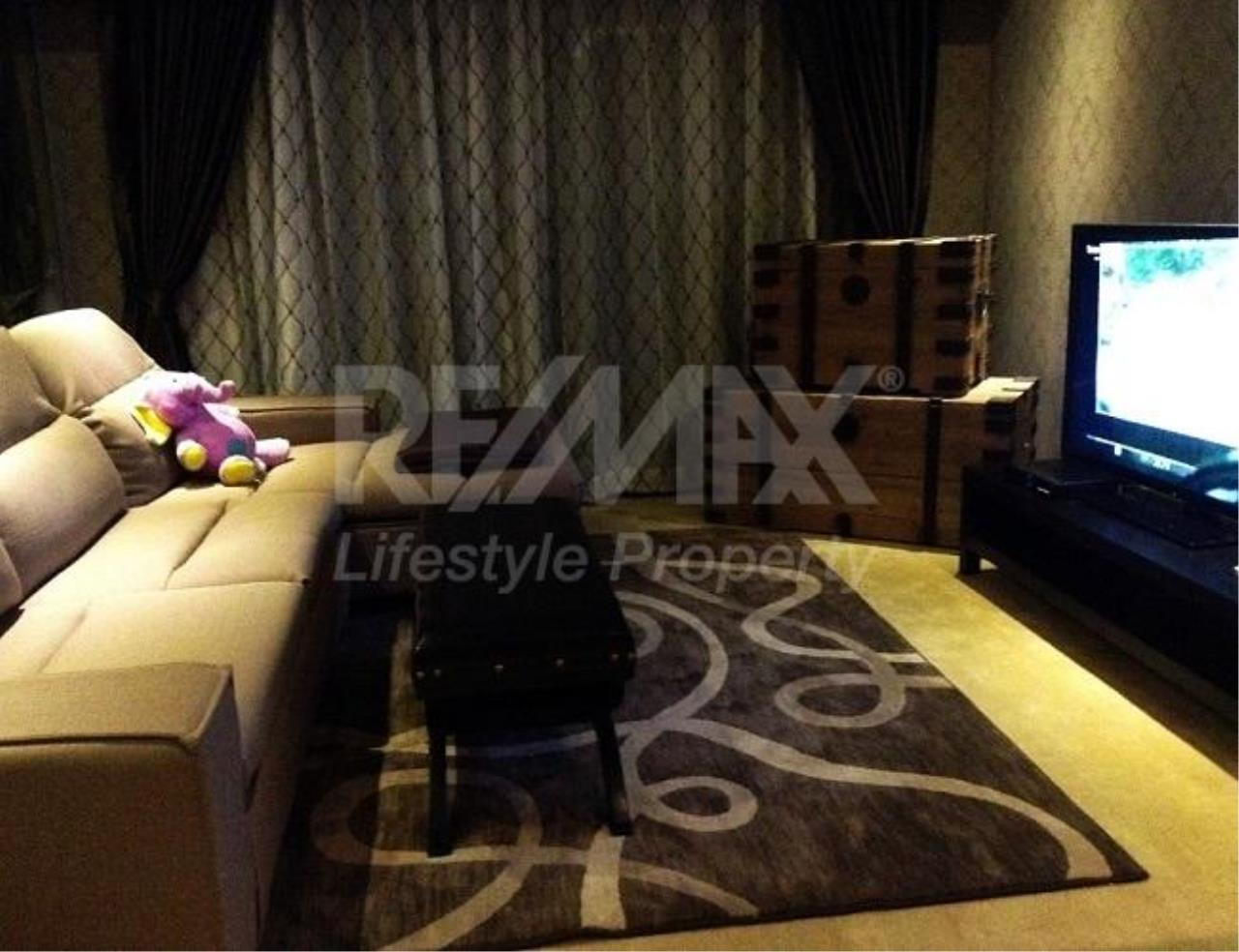 RE/MAX LifeStyle Property Agency's The Link Sukhumvit 50 10