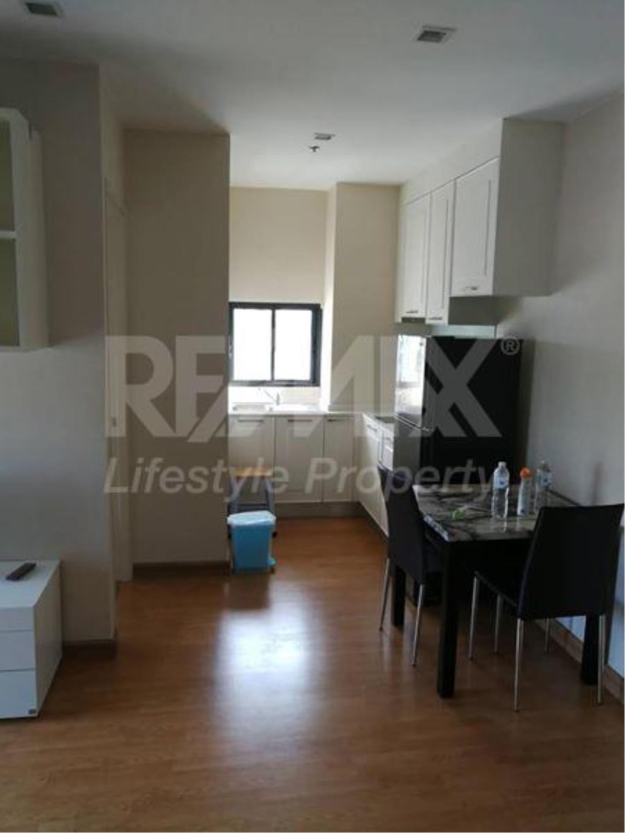 RE/MAX LifeStyle Property Agency's Q. House Condo Sukhumvit 79 2