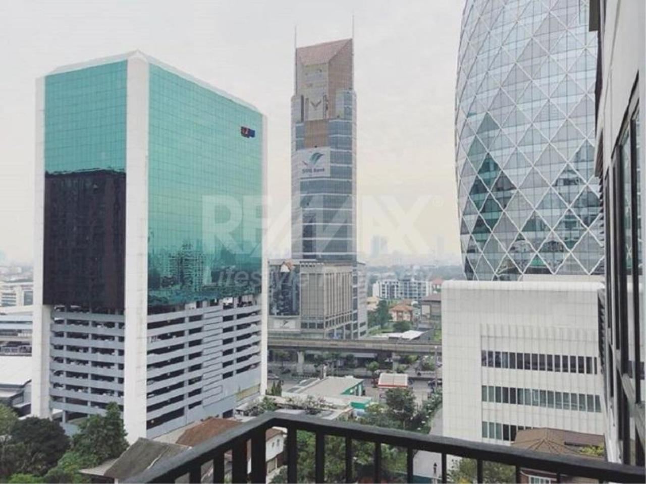 RE/MAX LifeStyle Property Agency's The Vertical Aree 1