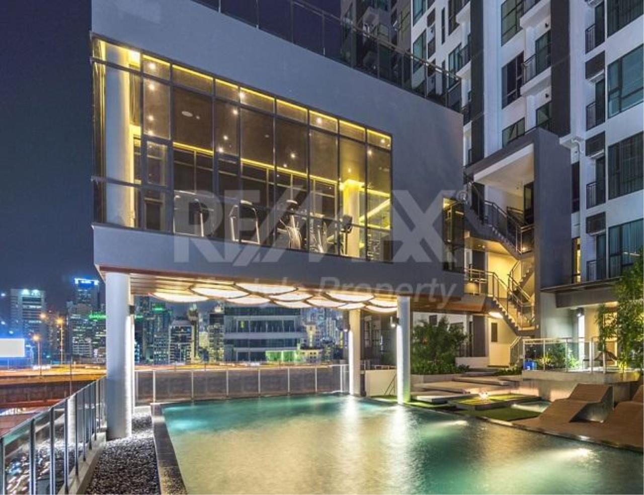 RE/MAX LifeStyle Property Agency's Rhythm Asoke 7