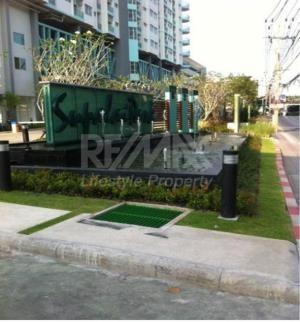 RE/MAX LifeStyle Property Agency's Supalai Park Asoke-Ratchada 11