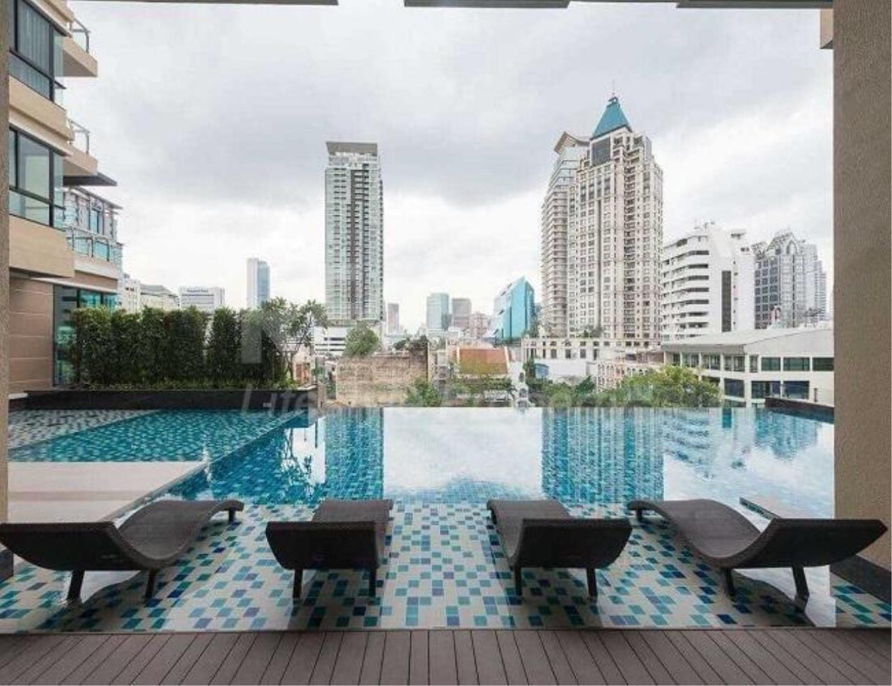 RE/MAX LifeStyle Property Agency's Supalai Elite Sathorn - Suanplu 11