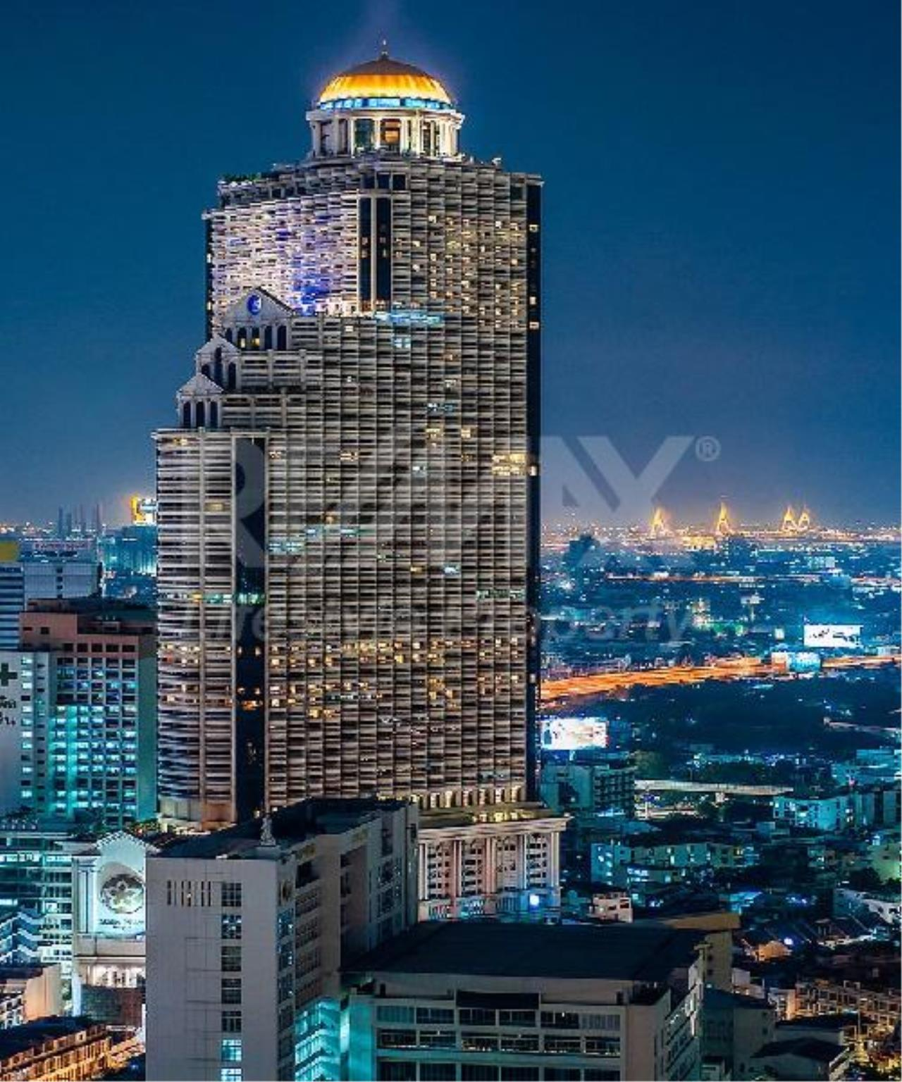RE/MAX LifeStyle Property Agency's State Tower 6