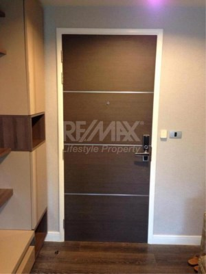 RE/MAX LifeStyle Property Agency's The Crest Sukhumvit 49 6