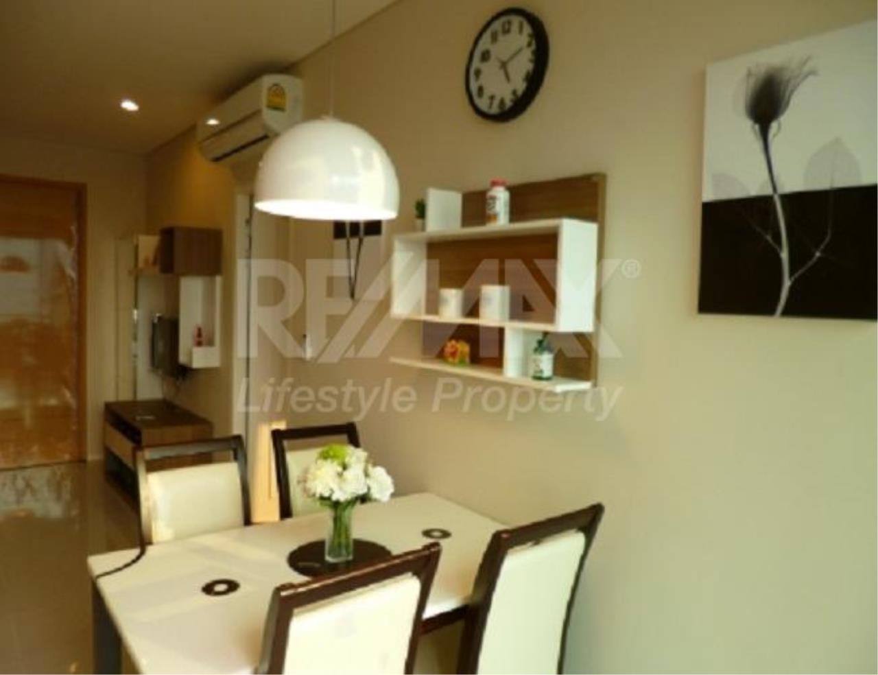 RE/MAX LifeStyle Property Agency's Villa Asoke 3