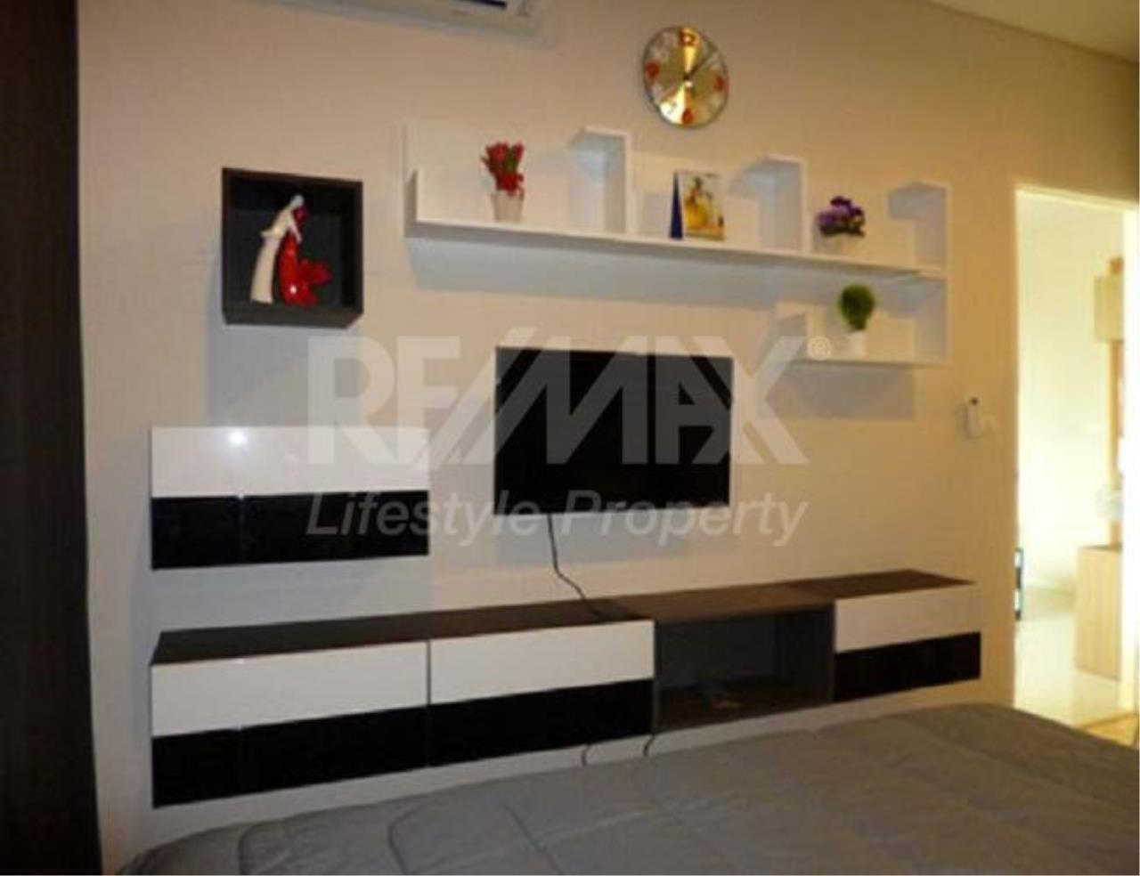 RE/MAX LifeStyle Property Agency's Villa Asoke 6