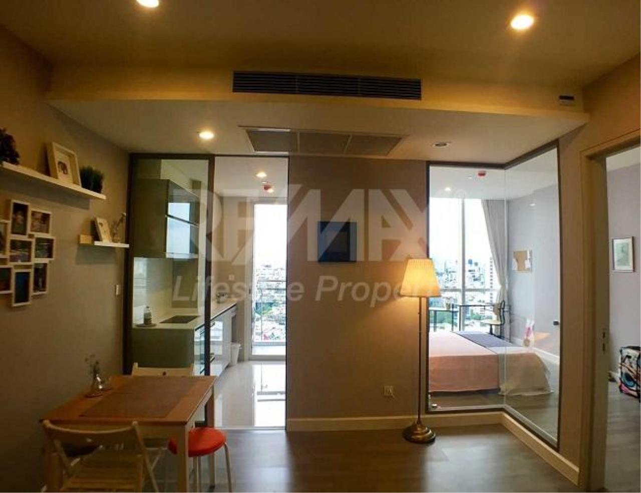 RE/MAX LifeStyle Property Agency's The Room Sathorn-TanonPun 15
