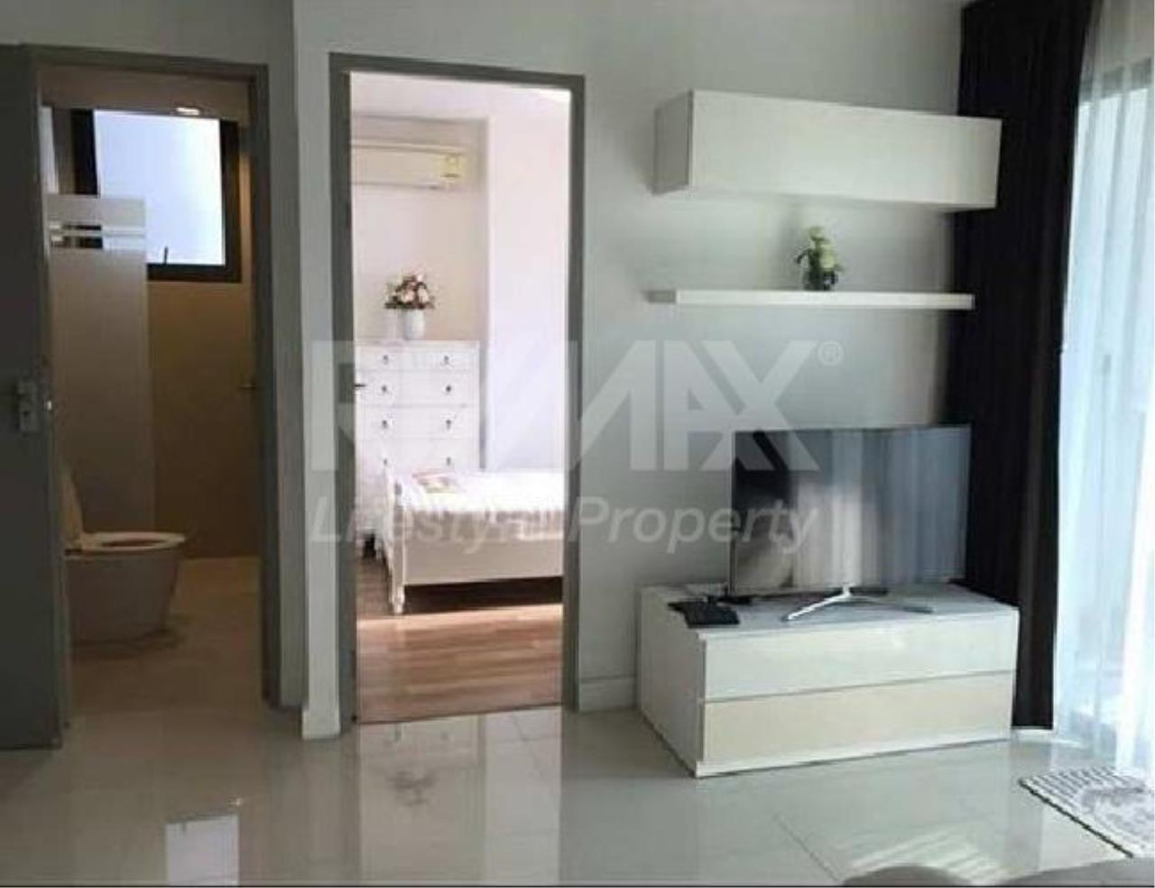 RE/MAX LifeStyle Property Agency's Ideo Verve Sukhumvit 11