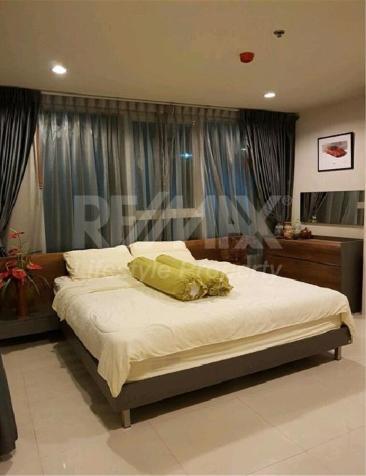 RE/MAX LifeStyle Property Agency's Sukhumvit Living Town 4