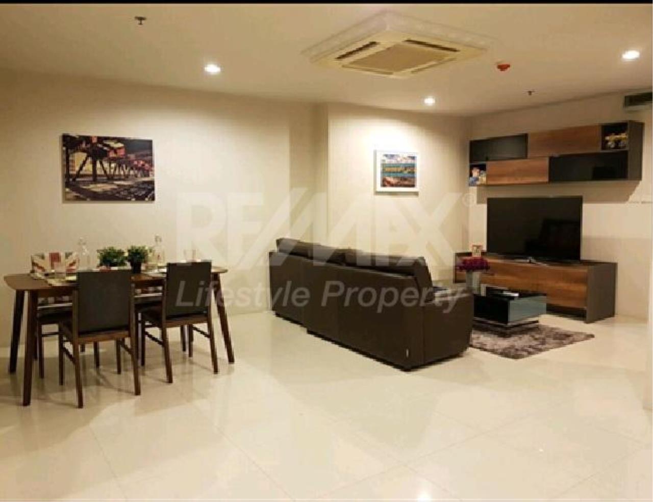 RE/MAX LifeStyle Property Agency's Sukhumvit Living Town 1