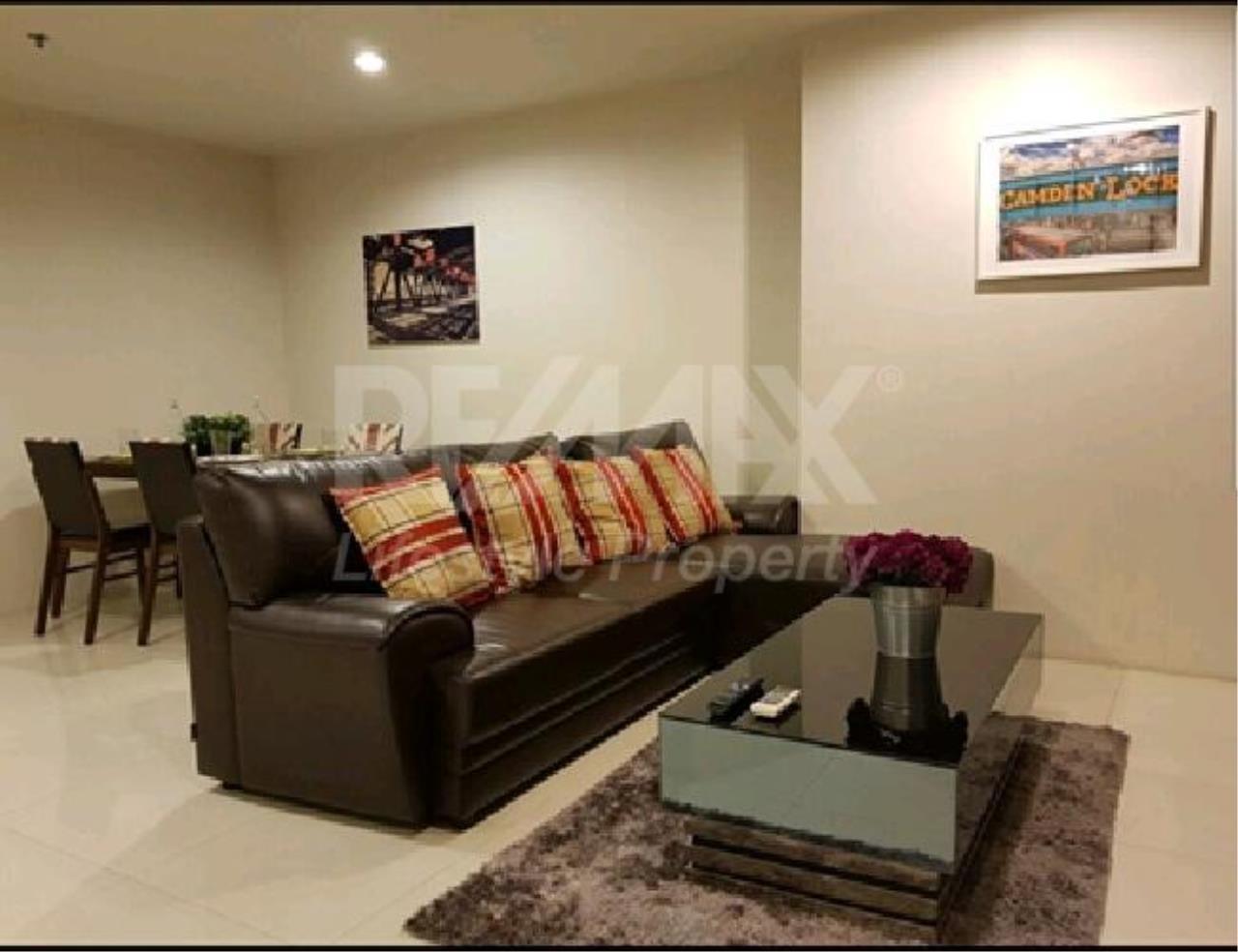 RE/MAX LifeStyle Property Agency's Sukhumvit Living Town 2