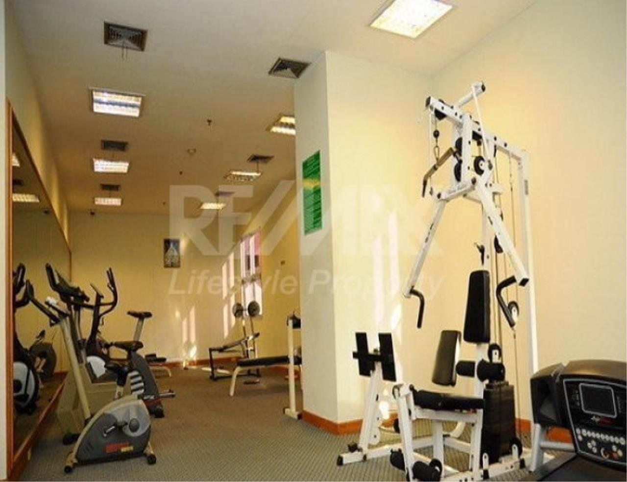 RE/MAX LifeStyle Property Agency's Pathumwan Resort 10