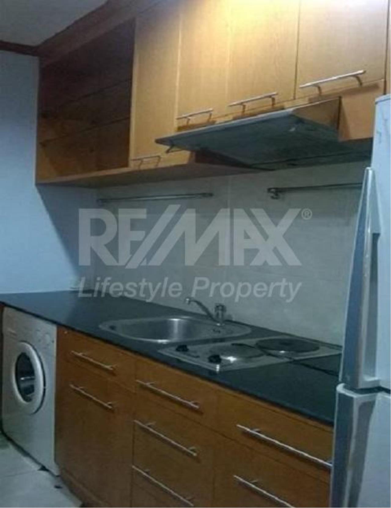 RE/MAX LifeStyle Property Agency's Pathumwan Resort 6