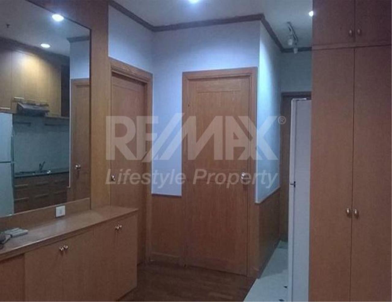 RE/MAX LifeStyle Property Agency's Pathumwan Resort 1