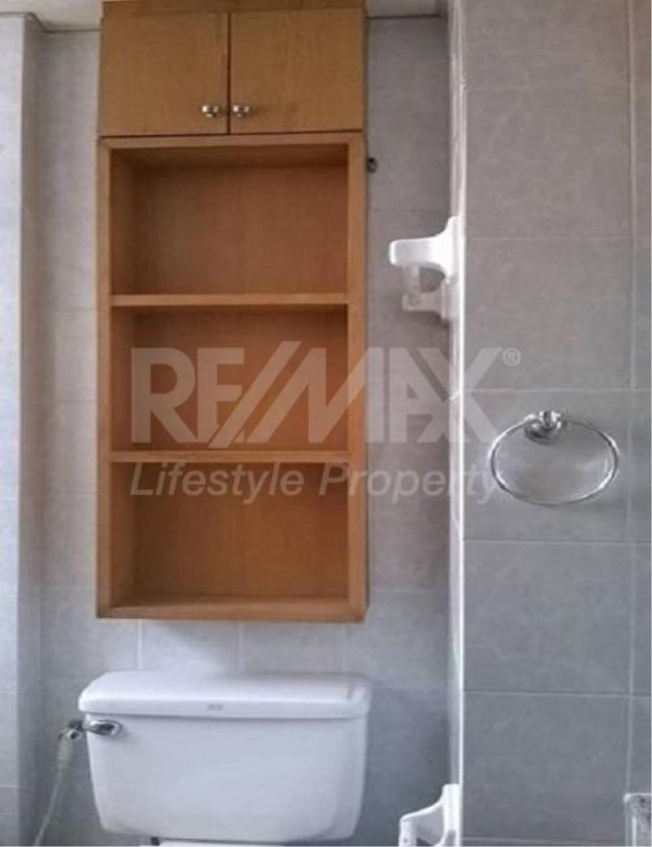 RE/MAX LifeStyle Property Agency's Pathumwan Resort 8