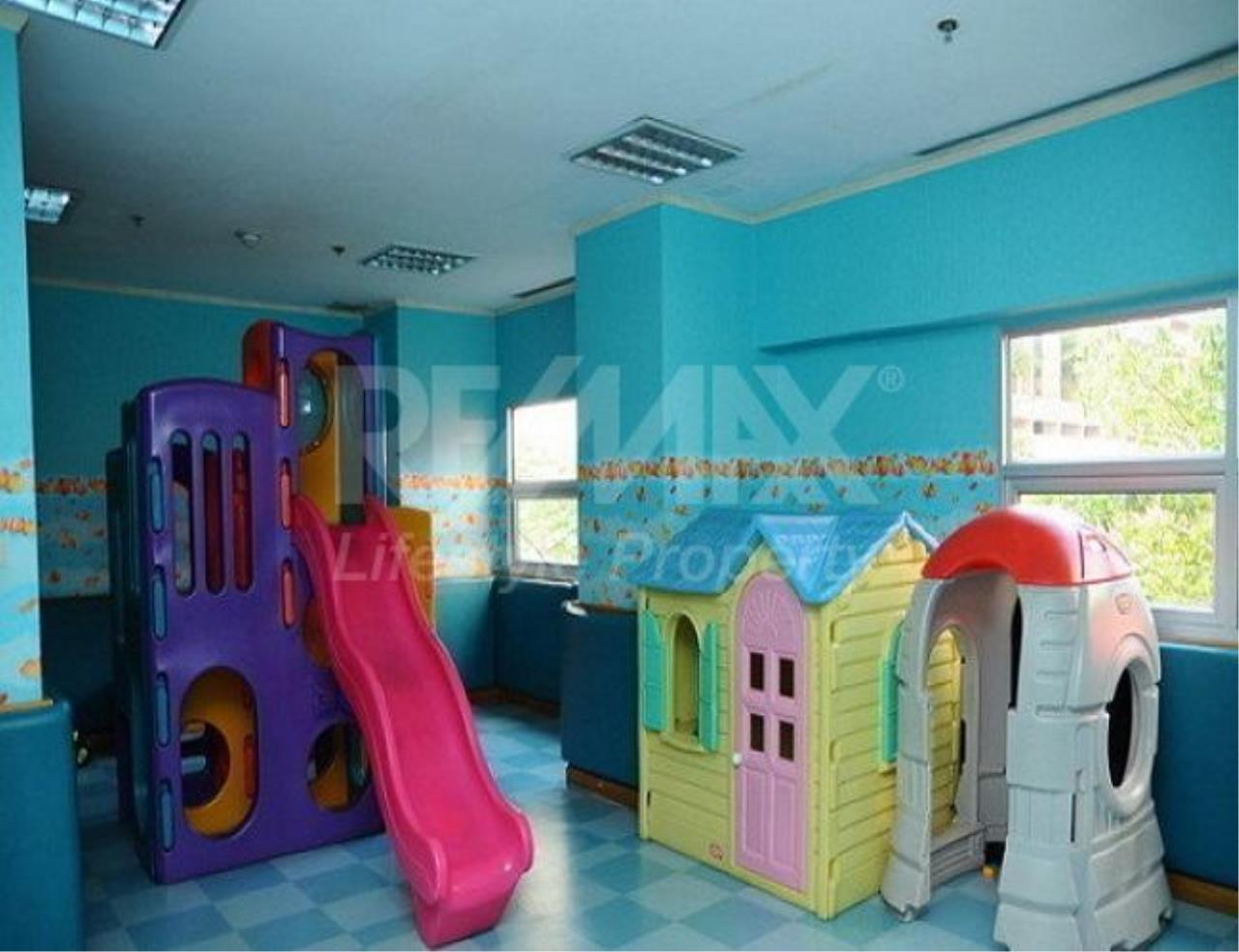 RE/MAX LifeStyle Property Agency's Pathumwan Resort 9