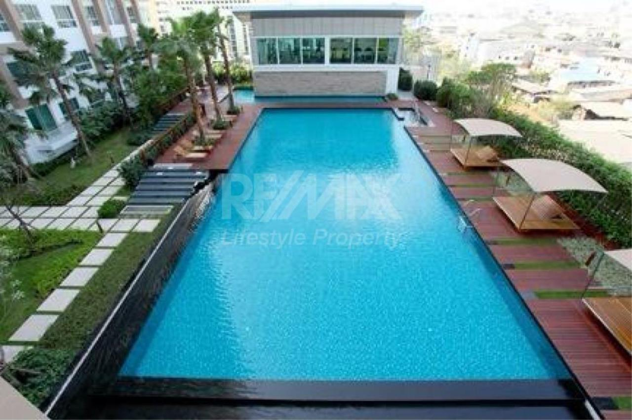 RE/MAX LifeStyle Property Agency's Q. House Condo Sathorn 1
