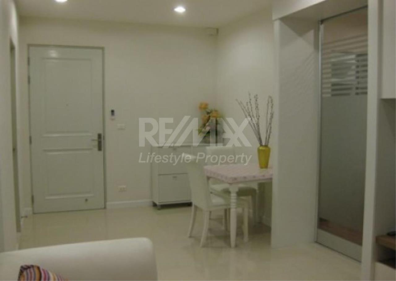 RE/MAX LifeStyle Property Agency's Q. House Condo Sathorn 7