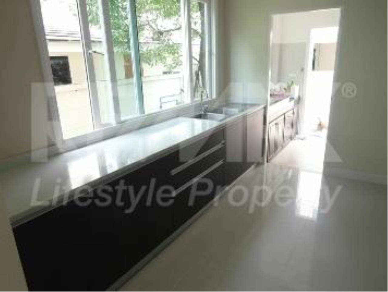 RE/MAX LifeStyle Property Agency's House Rama 9 5