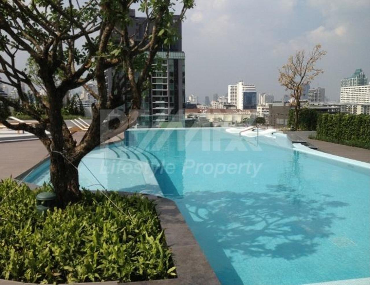 RE/MAX LifeStyle Property Agency's Ceil by Sansiri 6