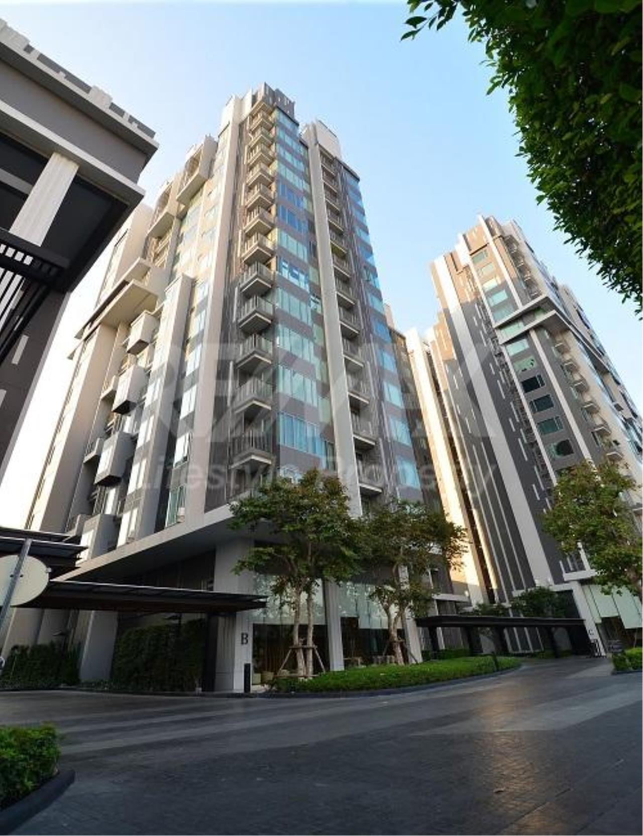 RE/MAX LifeStyle Property Agency's Ceil by Sansiri 8