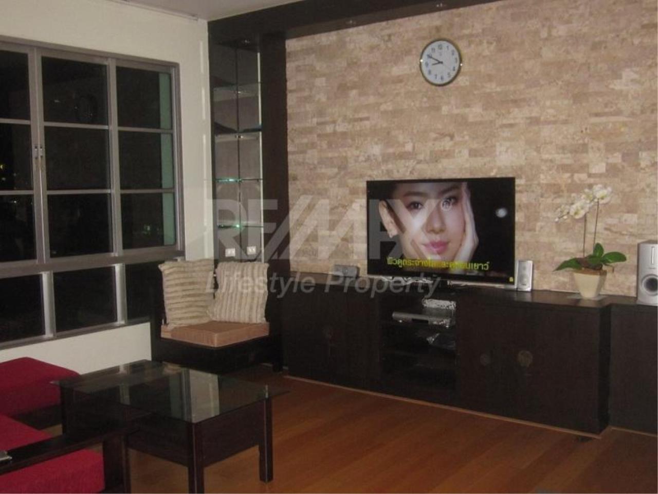 RE/MAX LifeStyle Property Agency's CitiSmart Sukhumvit 18 11