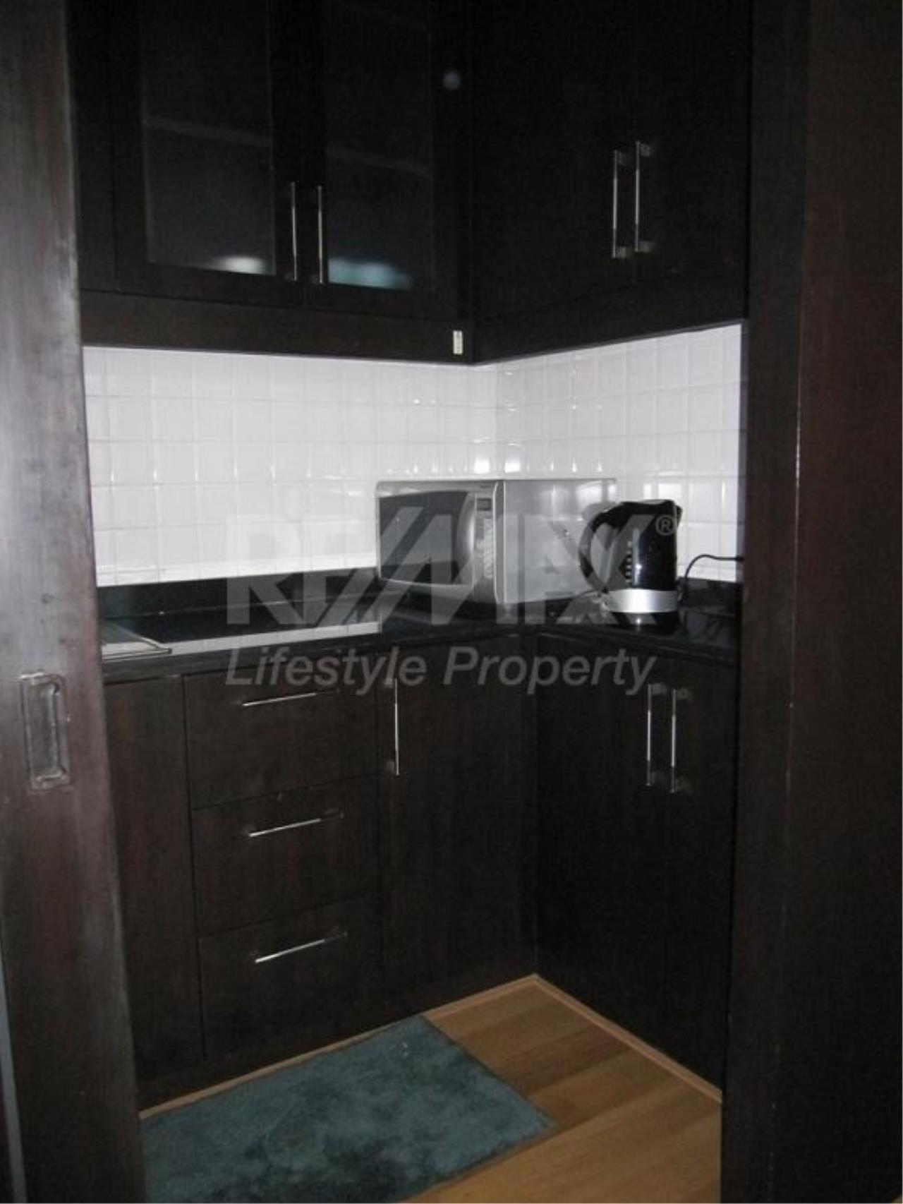 RE/MAX LifeStyle Property Agency's CitiSmart Sukhumvit 18 5