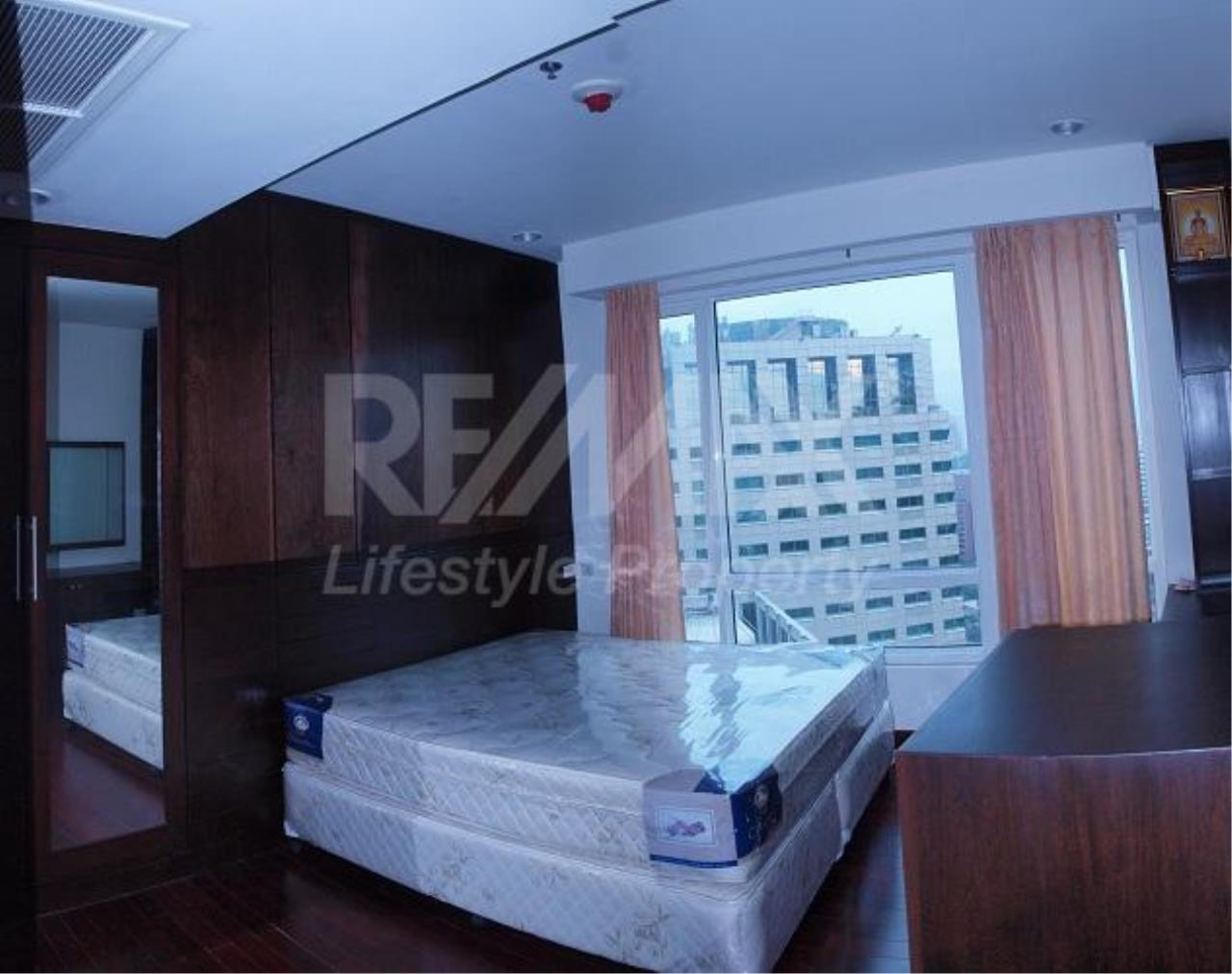 RE/MAX LifeStyle Property Agency's Baan Rajprasong 3