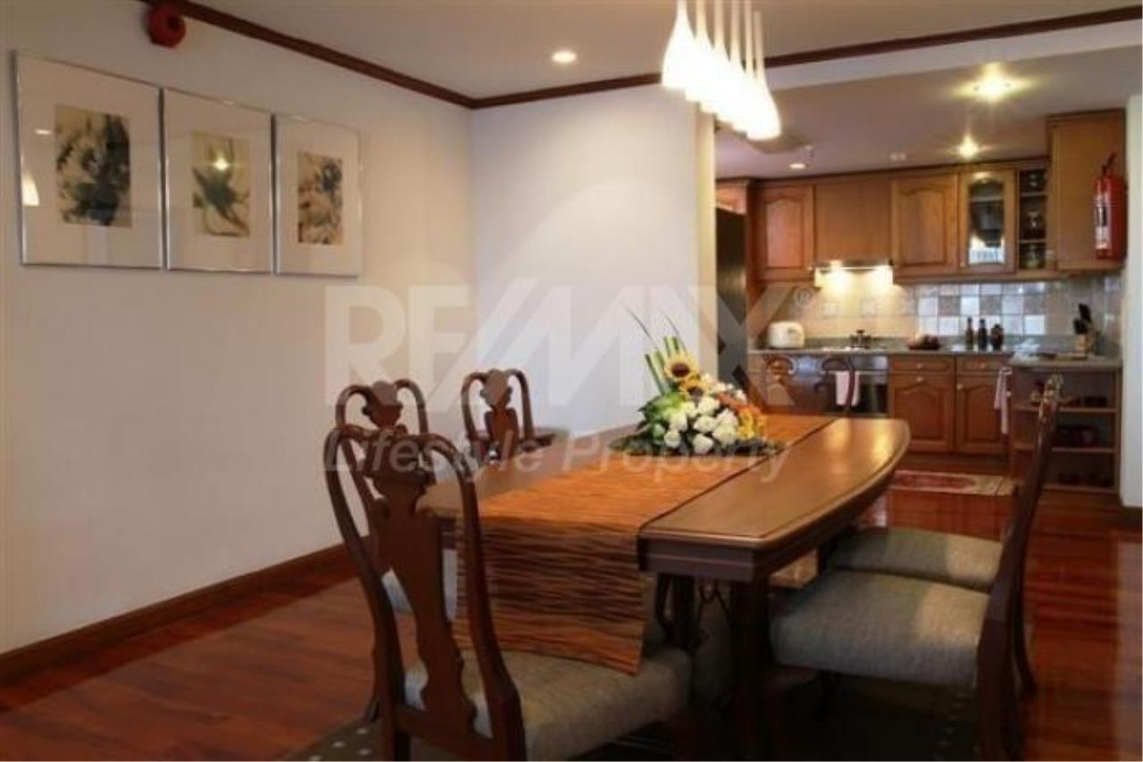 RE/MAX LifeStyle Property Agency's Apartment Asoke 6