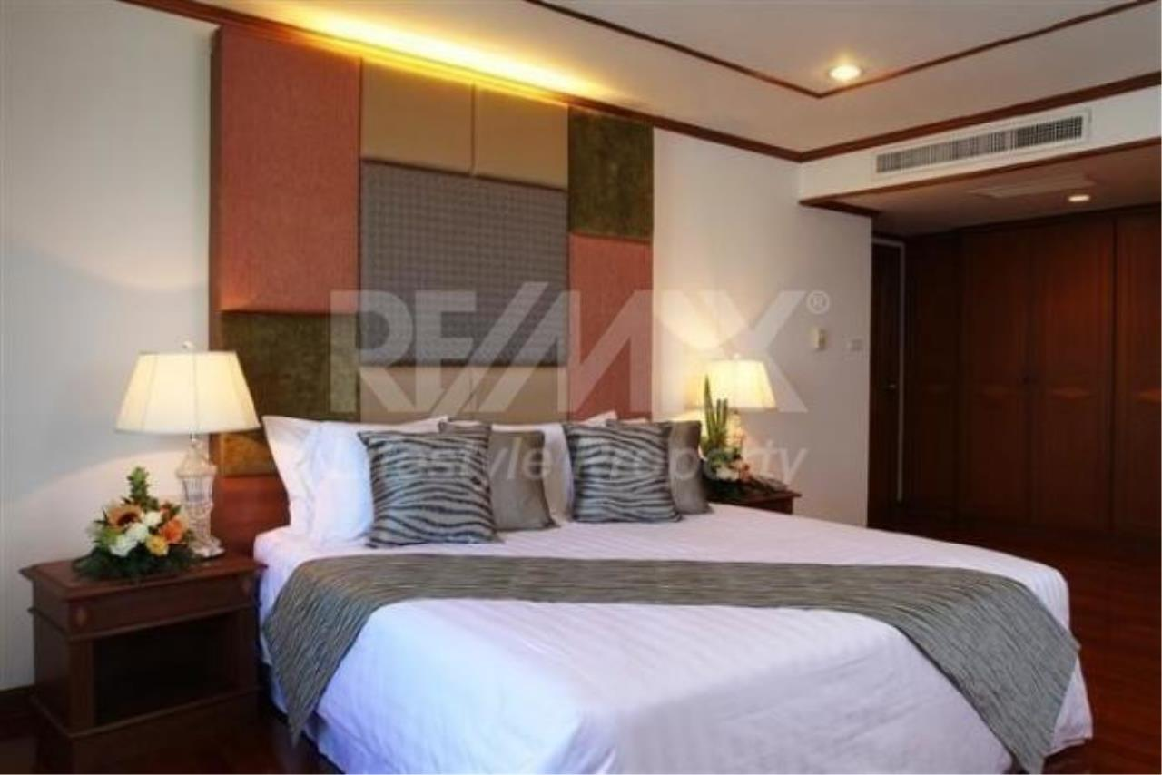 RE/MAX LifeStyle Property Agency's Apartment Asoke 3