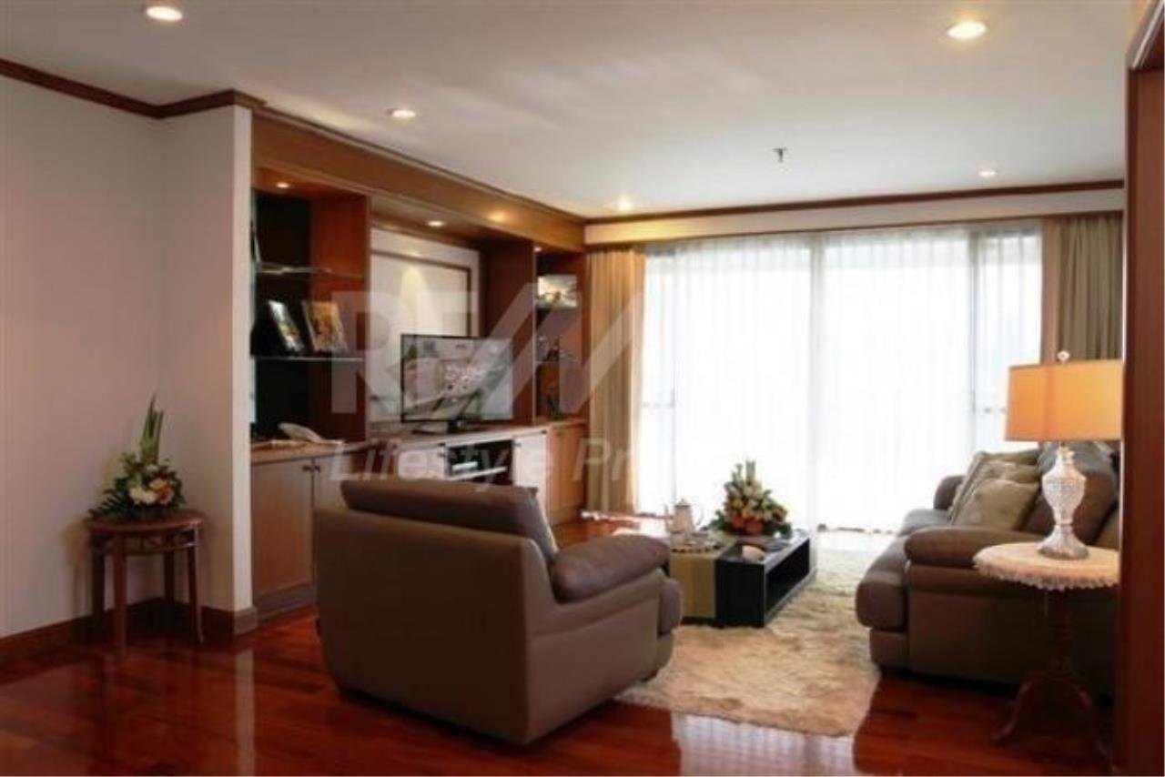 RE/MAX LifeStyle Property Agency's Apartment Asoke 5