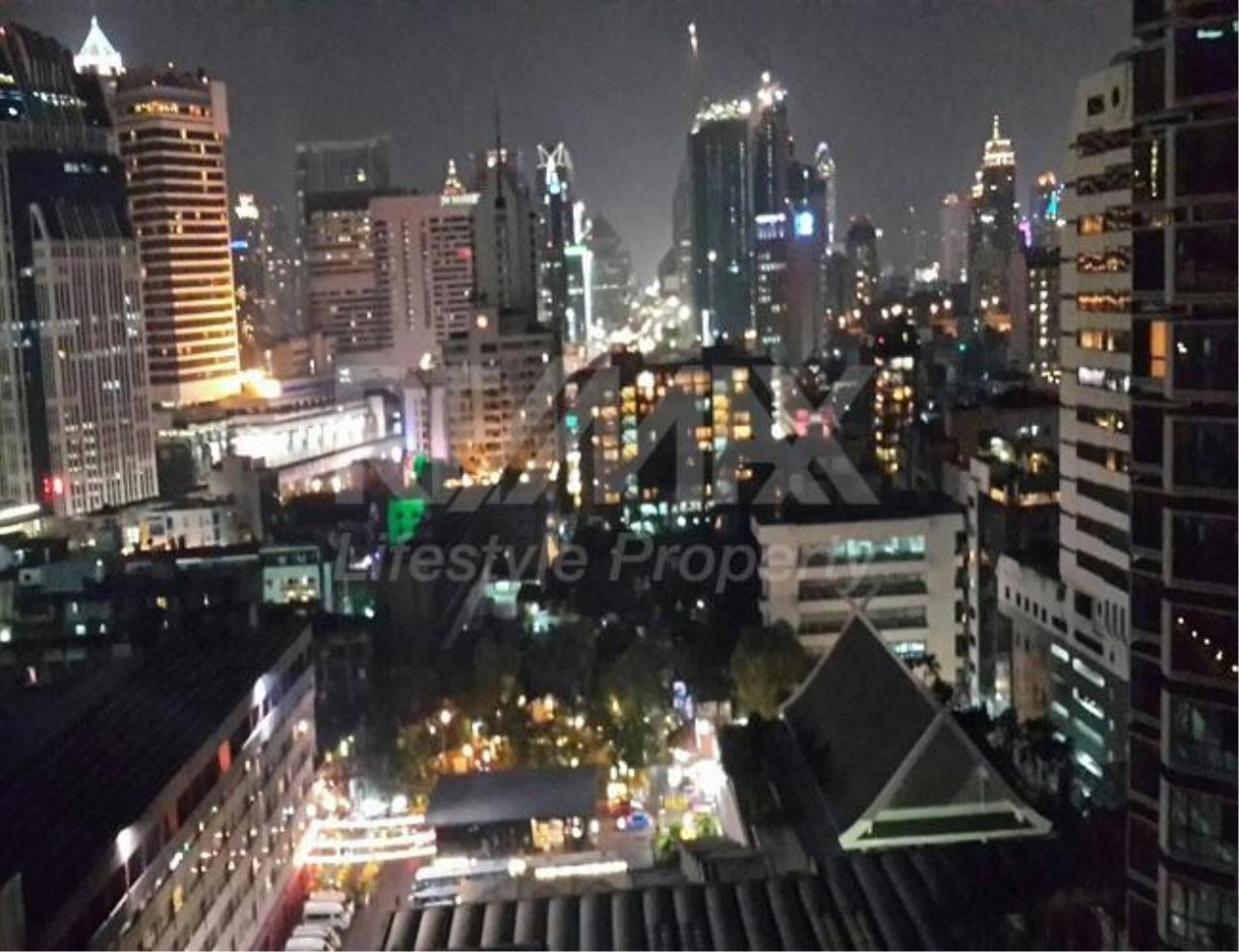 RE/MAX LifeStyle Property Agency's 15 Sukhumvit Residences 4