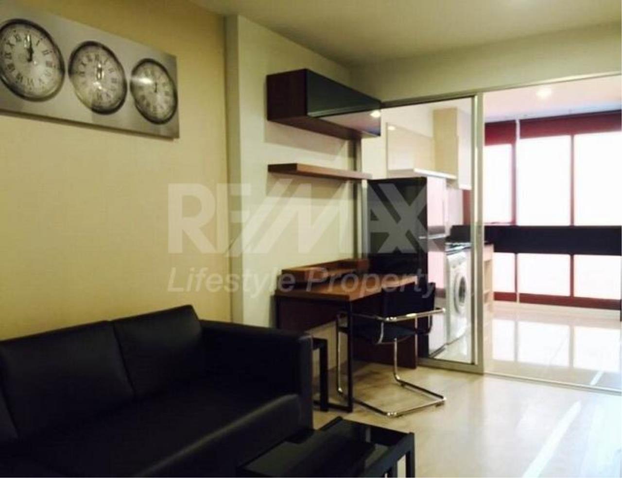 RE/MAX LifeStyle Property Agency's Rhythm Sathorn - Narathiwas 11