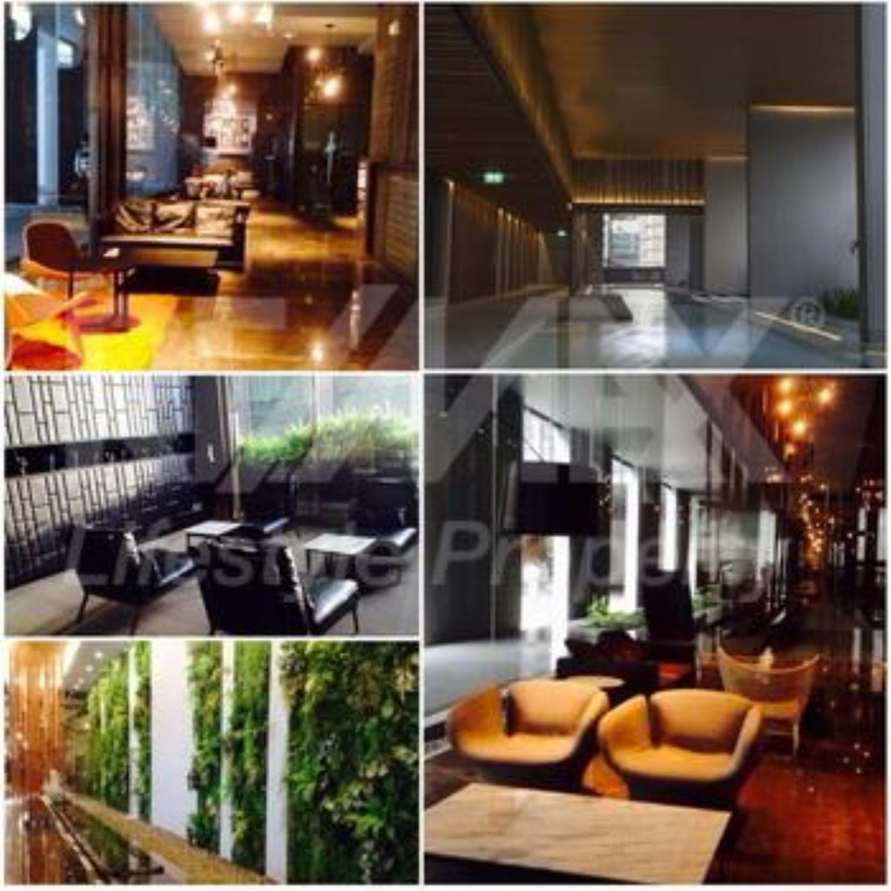 RE/MAX LifeStyle Property Agency's Hyde Sukhumvit 7