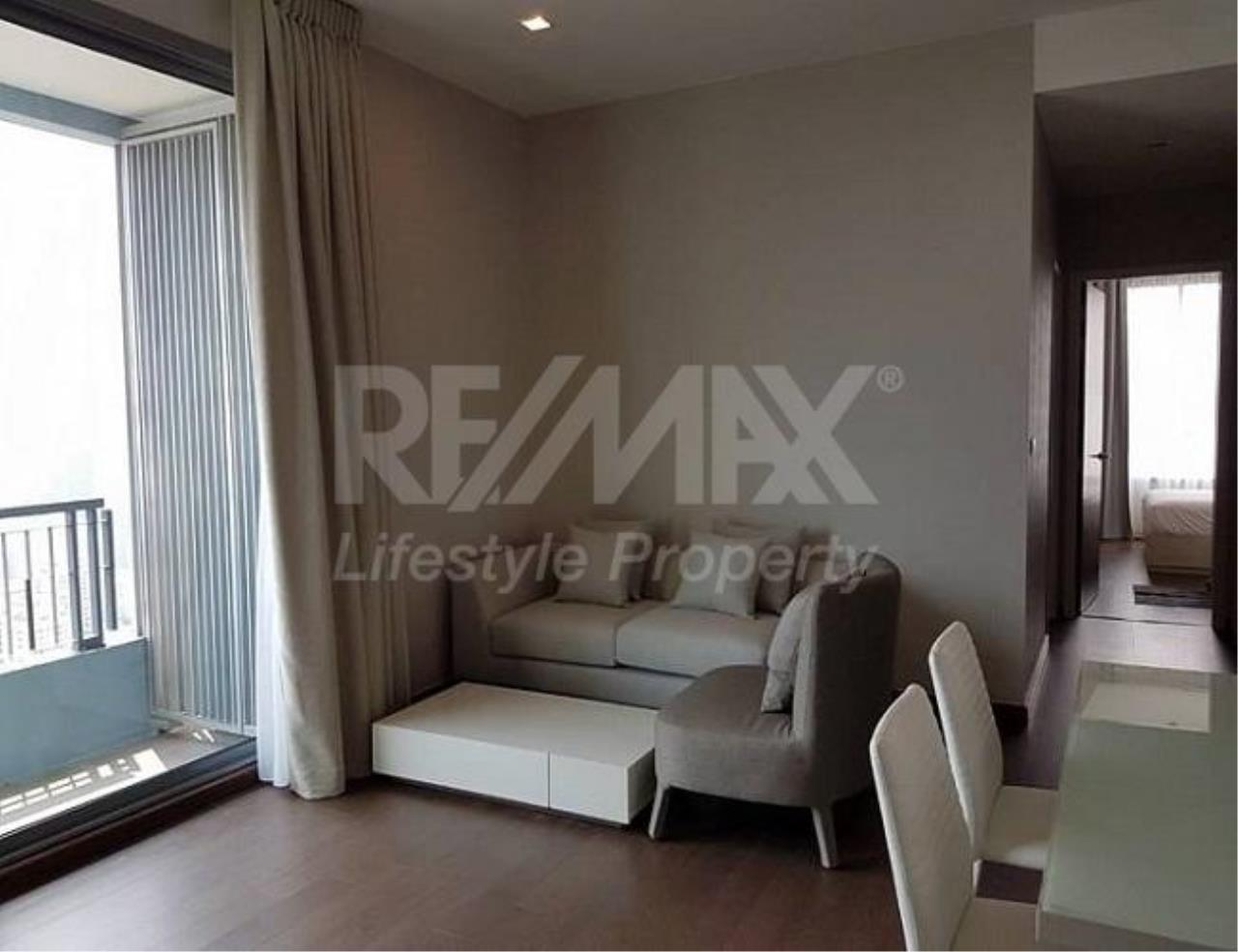 RE/MAX LifeStyle Property Agency's Q Asoke 12