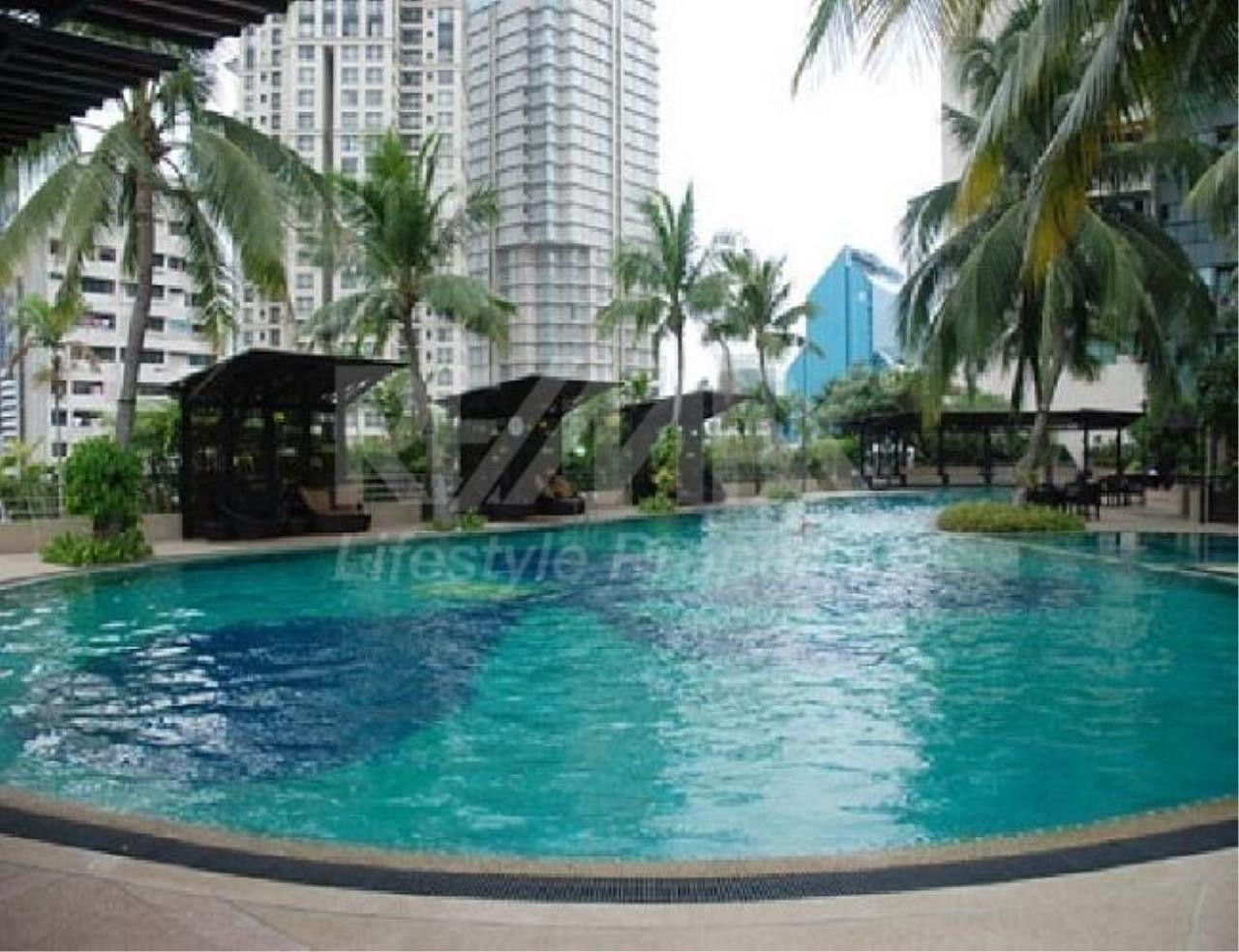 RE/MAX LifeStyle Property Agency's Sathorn Gardens 3