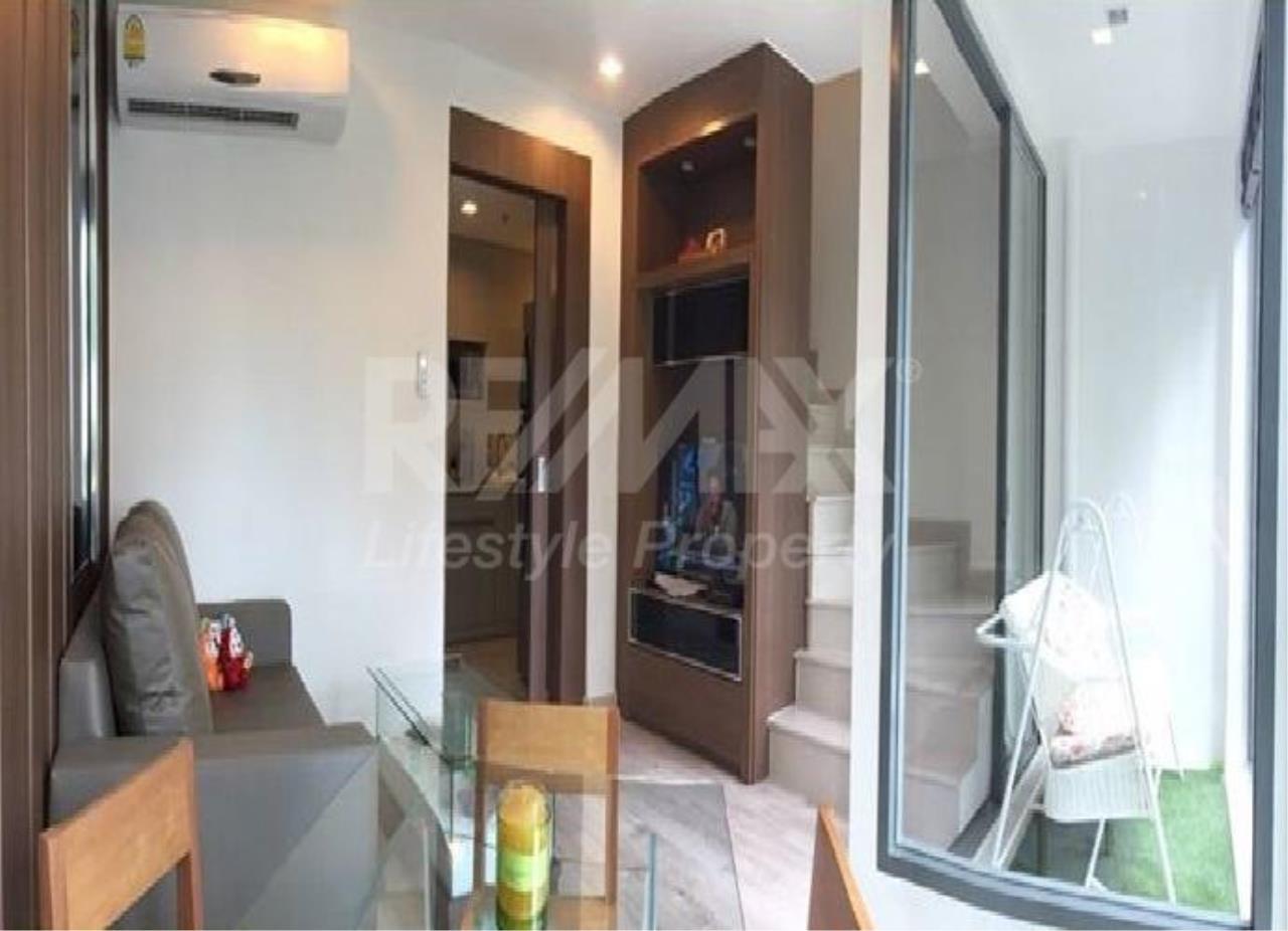 RE/MAX LifeStyle Property Agency's Ideo Mobi Sukhumvit 1